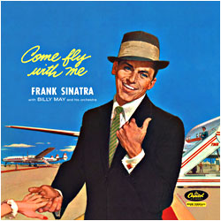 Cover image of Come Fly With Me