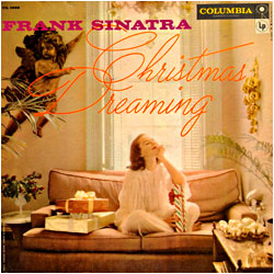 Cover image of Christmas Dreaming