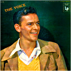 Cover image of The Voice