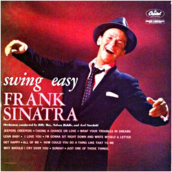 Cover image of Swing Easy
