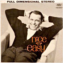 Cover image of Nice 'n' Easy