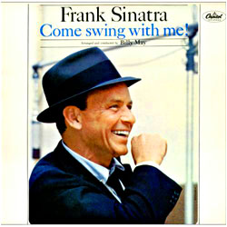 Cover image of Come Swing With Me