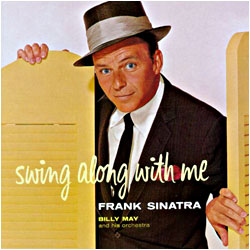 Cover image of Swing Along With Me