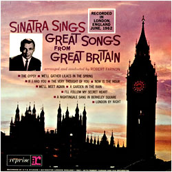 Cover image of Great Songs From Great Britain