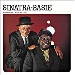 Cover image of Sinatra – Basie