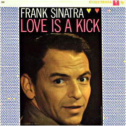 Cover image of Love Is A Kick