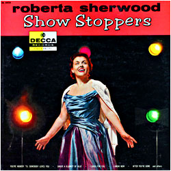 Cover image of Show Stoppers