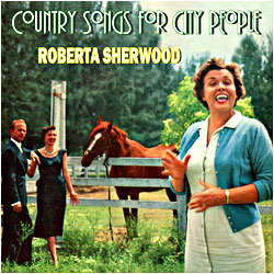 Cover image of Country Songs For City People