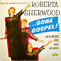 Cover image of Gone Gospel
