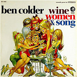 Cover image of Wine Women And Song