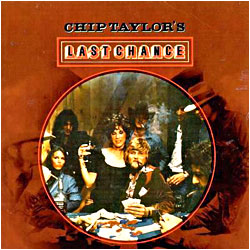 Cover image of Chip Taylor's Last Chance