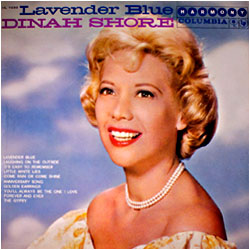Lavender Blue - image of cover