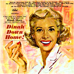 Cover image of Down Home