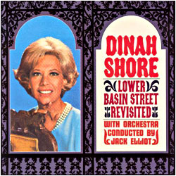 Image of random cover of Dinah Shore
