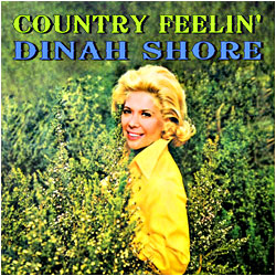 Cover image of Country Feelin'