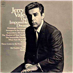 Image of random cover of Jerry Vale
