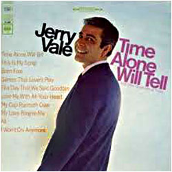Cover image of Time Alone Will Tell
