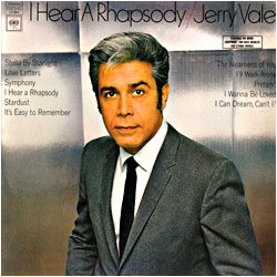 Cover image of I Hear A Rhapsody