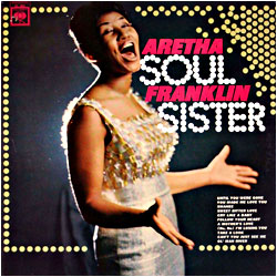 Cover image of Soul Sister