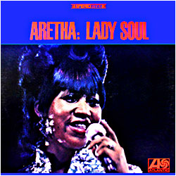 Cover image of Lady Soul