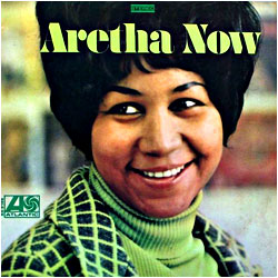 Cover image of Aretha Now