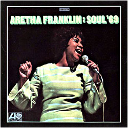 Cover image of Soul '69