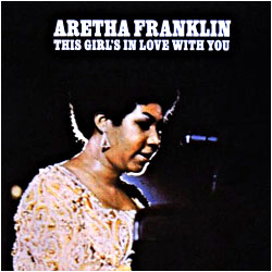 Image of random cover of Aretha Franklin