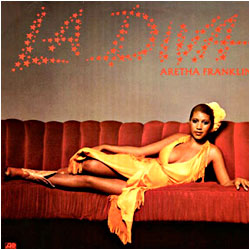 Cover image of La Diva