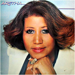 Cover image of Aretha