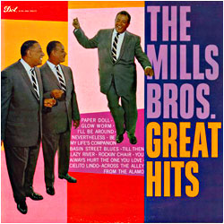 Cover image of Great Hits