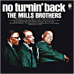 Cover image of No Turnin' Back