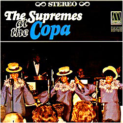 Cover image of At The Copa
