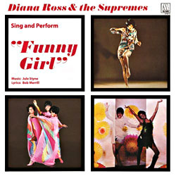Cover image of Funny Girl