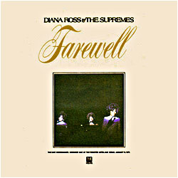 Cover image of Farewell