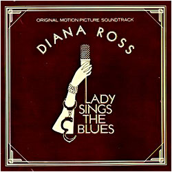 Cover image of Lady Sings The Blues