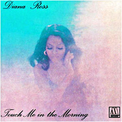 Cover image of Touch Me In The Morning