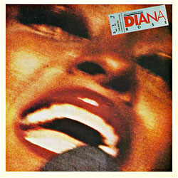 Cover image of An Evening With Diana Ross