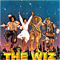 Cover image of The Wiz