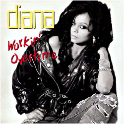 Cover image of Workin' Overtime