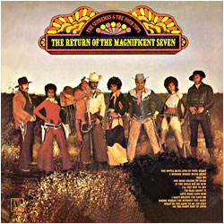 Cover image of The Return Of The Magnificent Seven