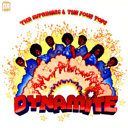 Cover image of Dynamite