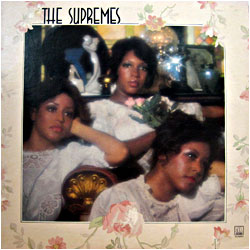 Cover image of The Supremes