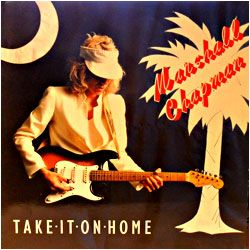 Cover image of Take It On Home