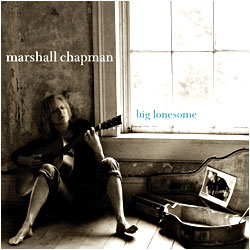 Cover image of Big Lonesome