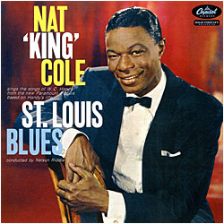 Cover image of St. Louis Blues