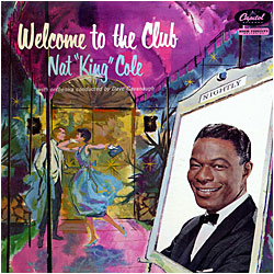 Cover image of Welcome To The Club