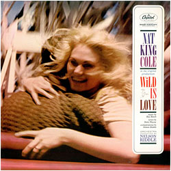 Cover image of Wild Is Love