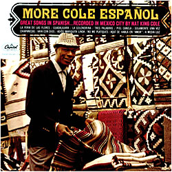 Cover image of More Cole Espanol