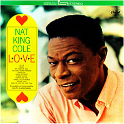 Image of random cover of Nat King Cole