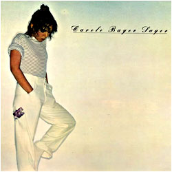 Cover image of Carole Bayer Sager